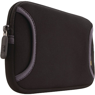 Case Logic® Sleeve For 7in. Tablet, Black