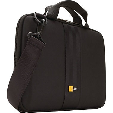 Case Logic® Attachz Case For iPad, iPad 2 and Tablet, Black