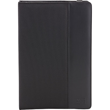 Case Logic® Folio For 10.1in. - 10.2in. Tablet, Black