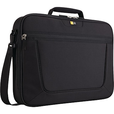 Case Logic® 17.3in. Notebook Case, Black