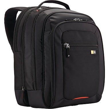 Case Logic® Checkpoint Friendly Backpack For 15in. - 16in. Laptop, Black