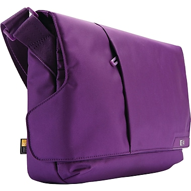 Case Logic® 11.6in. Netbook Messenger Bag, Gotham Purple
