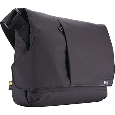 Case Logic® 11.6in. Netbook Messenger Bag, Black