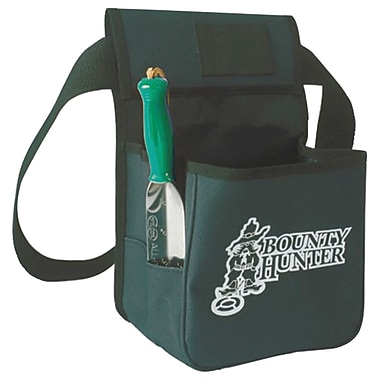 Bounty Hunter® TP-KIT-W Bounty Pouch And Digger