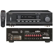 Sherwood Rx-5502 100W Dual Zone Multi Purpose 4 Channel Stereo Receiver