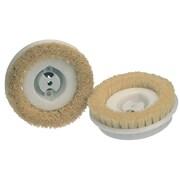 """Koblenz® 6"""" Regina Polishing brushes Plastic Hub"""