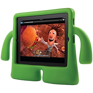 Speck® Iguy Stand For iPad 3, Lime