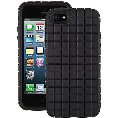 Speck® Pixelskin Case For iPhone 5, Black
