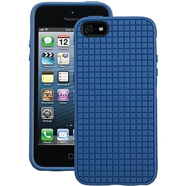 Speck® Pixelskin HD Case For iPhone 5, Harbor Blue