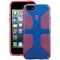 Speck® Candyshell Grip Case For iPhone 5, Harbor Blue/Coral Pink