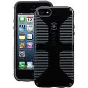 Speck® Candyshell Grip Case For iPhone 5, Black/Slate