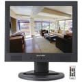 SecurityMan® SM-1580 Professional CCTV Monitor with Speaker
