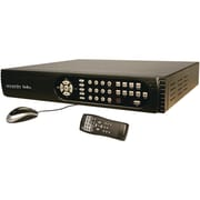 Security labs® SLD265 8 Channel DVR System With 500g HD,Dual Stream Internet