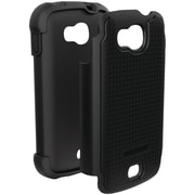Ballistic® SG Case For Samsung Axiom, Black