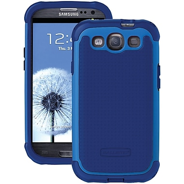 Ballistic® SG Series Case For Samsung Galaxy S III, Navy Blue