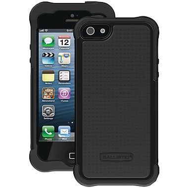 Ballistic® SG Series Case For iPhone, Black
