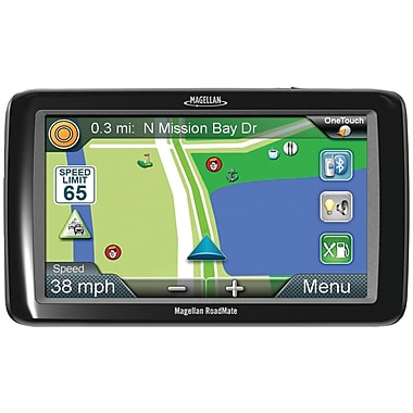 Magellan® RoadMate® RV9165T-LM 7in. GPS Device
