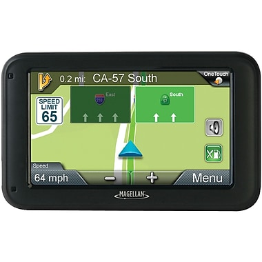 Magellan® RoadMate® 5220-LM 5in. GPS Device