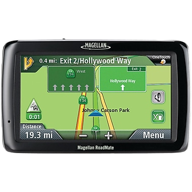 Magellan® RoadMate® 5045-LM 5in. GPS Device