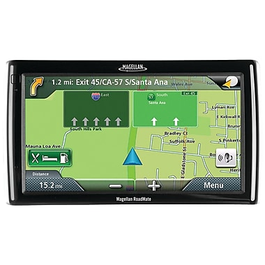 Magellan® RoadMate® 1700-LM 7in. GPS Device