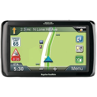 Magellan® RoadMate® Commercial 9270T-LM 7in. GPS Device