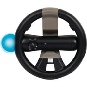 CTA® Playstation® Move Racing Wheel