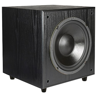 Pinnacle® PS SUB 225 Rear-Vented Front-Firing Powered Subwoofer