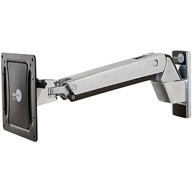 OmniMount® PLAY40 30in. to 60in. Interactive Mount For Flat Panel TVs Up To 40 lbs.