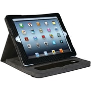 CTA® Digital Bluetooth Handset With Leather Case For iPad With Retina Display, iPad 3, iPad 2