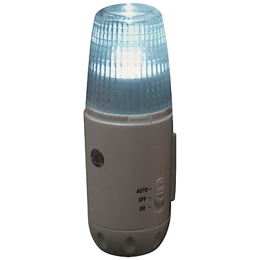 P3 International 5 Hour 2-In-1 Emergency Light