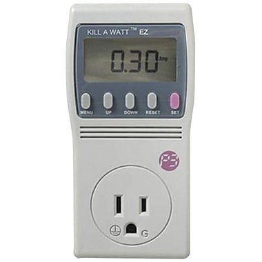 P3 P4460 Kill A Watt® EZ Electricity Usage Monitor
