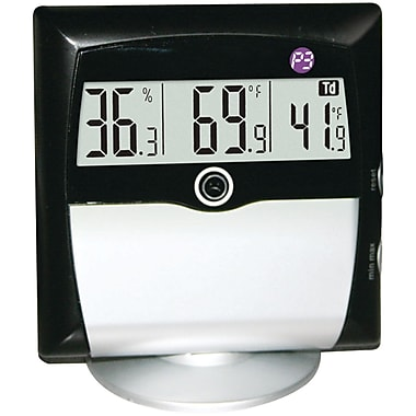 P3 P0270 Mold Alert Electronic Thermo-Hygrometer