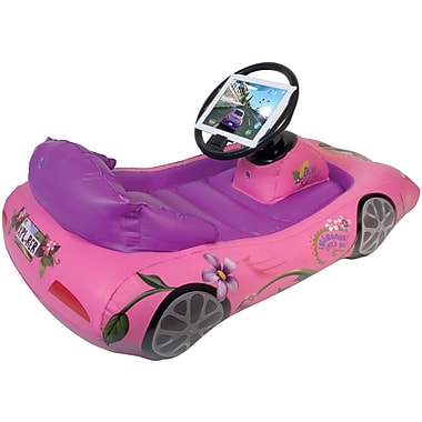 CTA® Digital Dora The Explorer Inflatable Sports Car For iPad 3