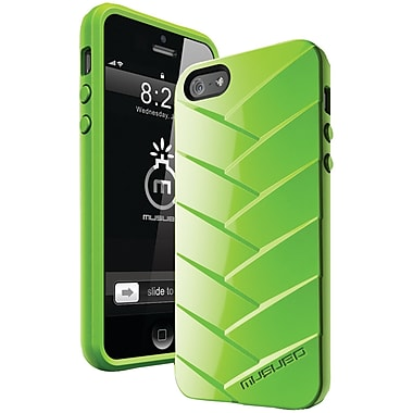 Musubo™ Mummy Case For iPhone 5, Chartreuse