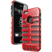 Musubo™ Retro Case For iPhone 5, Red