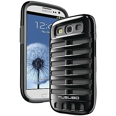 Musubo™ MU11015 Retro Cases For Samsung Galaxy S III