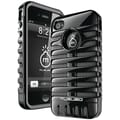Musubo™ Retro Case For iPhone 4/4s, Black