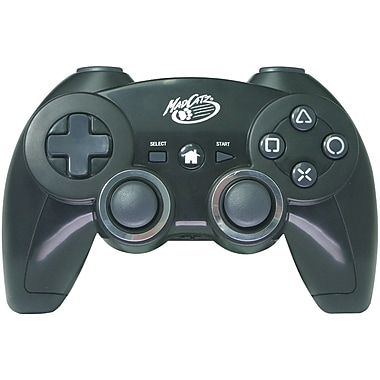 Mad Catz® MOV588560/04/1 3 Wireless Gamepad For Playstation 3