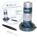 Carson® Optical 200 USB Digital Microscope With 36x-176x Optical Zoom