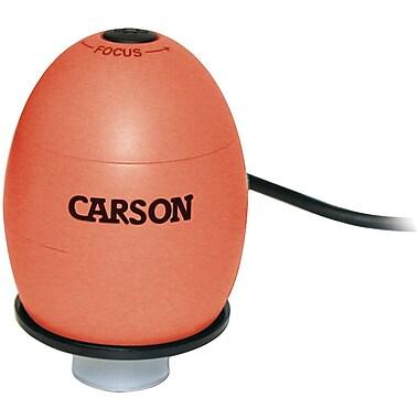 Carson® Optical USB Digital Microscopes With 53x Optical Zoom