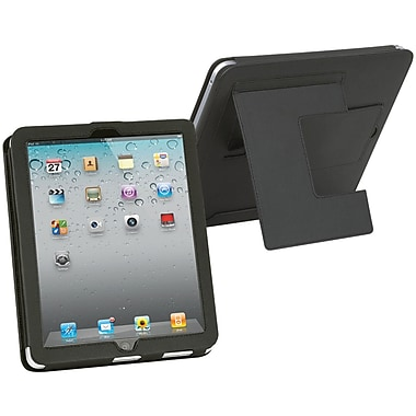 Merkury Dual Flip Stand Case For iPad 2