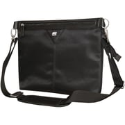 Mobile Edge Slimline Tote For 13 Tablet/Utrabook, Black