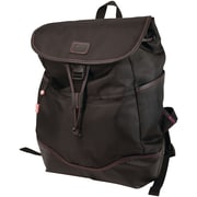 "Mobile Sumo Combo Backpack With Tablet Pocket For 14.1"" Laptop, Black"