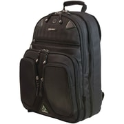 "Mobile Edge ScanFast Backpack For 17.3"" Laptop, Black"
