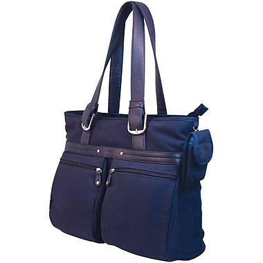 Mobile Edge MacBook® 16in. Eco Casual Tote, Navy