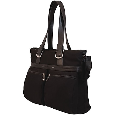 Mobile Edge MacBook® 16in. Eco Casual Tote, Black