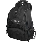 Mobile Edge Premium Backpack For 17.3 Laptop, Black/Charcoal