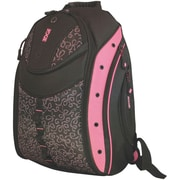 "Mobile Edge Express Backpack For 16"" Laptop, Pink Ribbon"