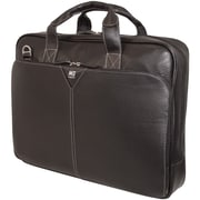 Mobile Edge 16 Deluxe Notebook Briefcase, Black