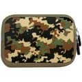 Macbeth Neoprene Camera Case, Military Camo